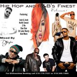 Hip Hop and R&B's Finest Volume One Mixed by DJShoeshine