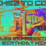 GRAVOS 2017 .^o -  TIMES TO COME [B.E. BIRTHDAY MIX]