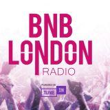 FRIDAY SPECIAL  BNB LONDON RADIO.COM LADY KELLA DJ HEADSET MC GENIE(AGC)