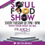 The Soul Food Radio Show February 3, 2015