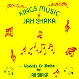 "Jah Shaka ""Kings Music Extended Mixes"""