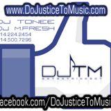 DJTM Promo Mix 5 12 13