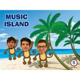 Music Island - 18 marzo 2016