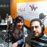 Maik BullMp & Mary Anastasopoulou Back2back Radio Show Live @ Moreradio.gr - 15/01/2018