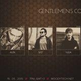 Gentlemen's Corner 012 - Yuda (MoodyTech)