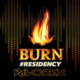 BURN RESIDENCY 2017 – DALOREX