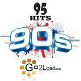 BEST OF 90'S - LIVE PARTY MIX