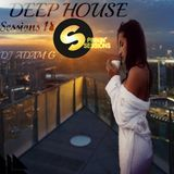 DEEP HOUSE SPINNIN SESSIONS #18 2015