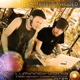 Dodd & Nagdeo - Luminosity 2013 Afternoon Set
