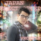 Japan Electrofied - # 1 (by Vroxyle)