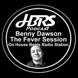 Fever Session - Benny Dawson - 042 HBRS