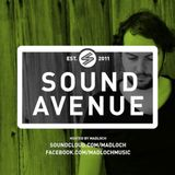 Sound Avenue With Madloch 045 (June 2016)