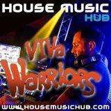 Steve Lawler @ Viva Warriors Coco Maya Beach - BPM Festival - 04-01-2013