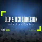 Deep & Tech Connection with Bruno Santos #31