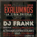 Dj Frank Ex-Alumnos 2018 Teatro de las Esquinas - Track 6
