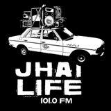 JHAI LIFE con MARKUS FM & JUAN JAZZ