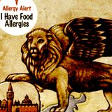 African Rock Collective.  A Lion Has Allergy with Uptown Afrobeat.