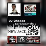 DJ Cheese - New Jack City Pt2 Heavy D Bobby Brown Al B Sure Jody Watley Caron Wheeler Keith Sweat