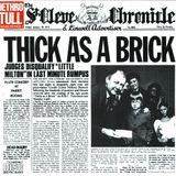 Thick As A Brick Soundart Radio Show 24/11/11