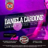 Dany Cardone LIVE - Johnny B Good, Neuquen - Junio 2016