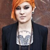 Maya Jane Coles - JJJ Mix Up (Sidney) - 03-May-2014