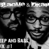 Deep & Bass Mix #1