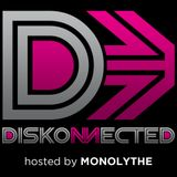 Diskonnected 035 Mixed By Monolythe (Summer Special)