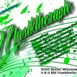 Musiktherapie - SXF Thunderscream´s Turntablemix (08.11.2015 Void Club Berlin)