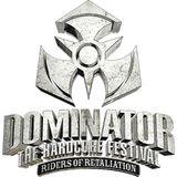 Dominator Festival - Riders Of Retaliation DJ Contest Mix By DJ Meke (2015)