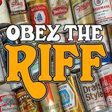Obey The Riff #10: Bangover Edition (Live at Villa Bota)