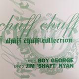 ~Boy George @ Chuff Chuff~