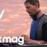 Matthias Meyer - Live @ Mixmag Sundown Session (W Bali) [5.OCT.19]