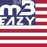 DJ MB Eazy - Old School Hip Hop Tape Vol. 2