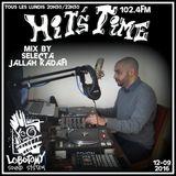 "Lobotomy Sound System & Selecta Jallah Kadafi "" Session Roots Reggae Dub "" (Hit's Time 12/09/2016)"