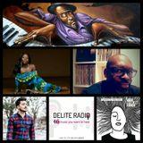 Tee Harris Presents Jazzy Noises Fusion Beats - 23-10-17