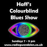 Haff's Colourblind Blues Show 66B 11.11.18