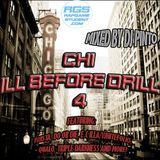 RGS - Chi Ill Before Drill 4 (Mixed By DJ Pinto)