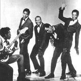 Ten Best Years of R&B (1960-69)