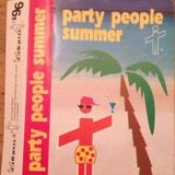 The Dream Team - Party People Summer - A Intelligence Mix 1996