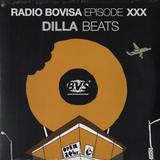 Radio Bovisa Episode XXX - Dilla Beats