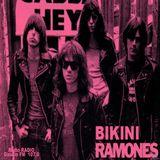 Bikini Prog. Nº 73 Ramones Emitido: 14 Sept. 2005 Radio Gaucin FM