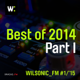 WILSONIC_FM: Best Of 2014 – Part I – 03.01.2015