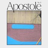 Apostole #03 con Sebastian Lahera