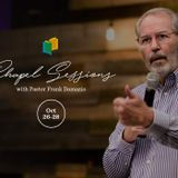 """Finding Faith for the Supernatural"" – Dr. Frank Damazio, Oct 28, 2016"