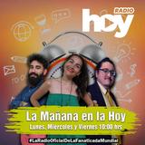 La Mañana en la Hoy - 26 08 2019