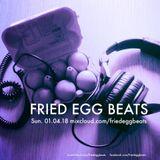 FriedEggBeats mixhitradio.co.uk Show 39
