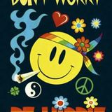 dont worry be hippie in Lalalandia!!! SherpaFM