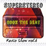 SuperStereo - Cook The Beat Radio vol.06