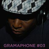 "Qool DJ Marv presents ""Gramaphone on NYCROPHONE"" #03"