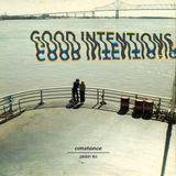 Constance 05: Dan Helfers - Good Intentions